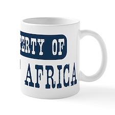 Property of East Africa Mug