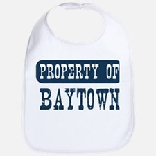 Property of Baytown Bib