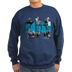 Rodeo Sweatshirt
