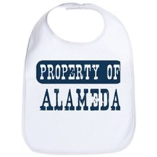 Property of Alameda Bib