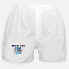 Pharmacists Boxer Shorts
