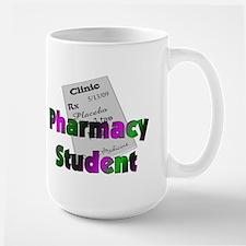 More Pharmacists Mug