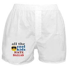 I hate Boxer Shorts