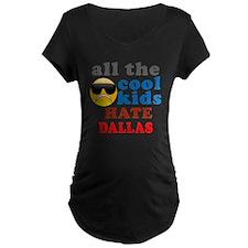 DALLAS4 Maternity T-Shirt