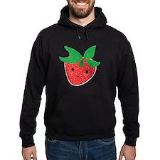 Strawberry Friend Hoodie