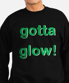 Unique Glow Sweatshirt (dark)