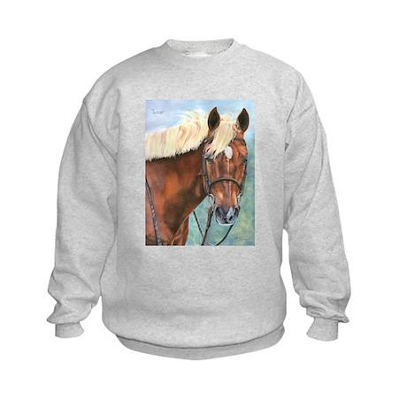 Tanner Kids Sweatshirt