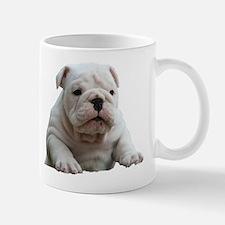 Bulldog 1 Small Small Mug