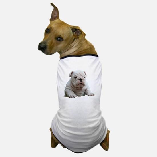 Bulldog 1 Dog T-Shirt