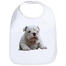 Bulldog 1 Bib
