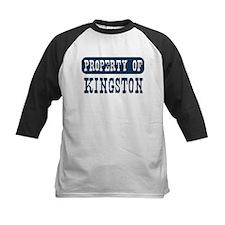 Property of Kingston Tee