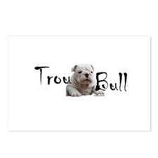 Trou Bull Postcards (Package of 8)