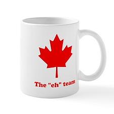 "The ""eh"" Team Mug"