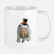 Cute Bulldog breeder Mug