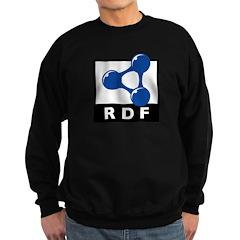 RDF Sweatshirt (dark)