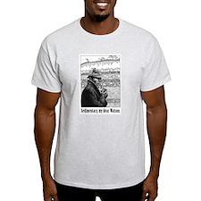 Sedimentary, My Dear Watson T-Shirt