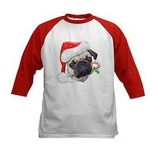 Pug Christmas Tee