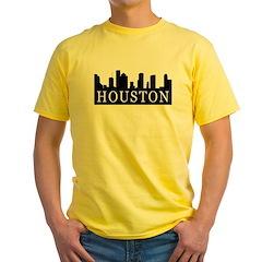 Houston Skyline T