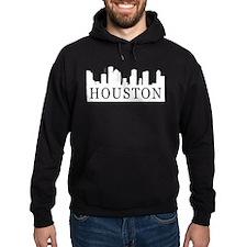 Houston Skyline Hoody