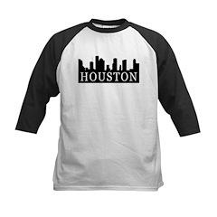 Houston Skyline Tee