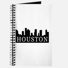 Houston Skyline Journal