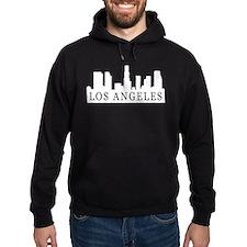 Los Angeles Skyline Hoodie