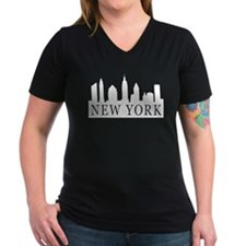 New York Skyline Shirt