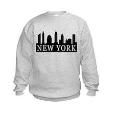 New York Skyline Jumpers