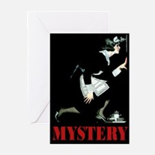 MYSTERY! Greeting Cards (Pk of 20)