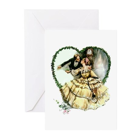 TRUE LOVE Greeting Cards (Pk of 20)
