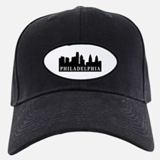 Philadelphia Skyline Baseball Hat