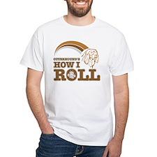 otterhound's how I roll Shirt