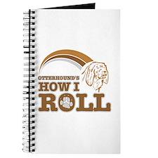 otterhound's how I roll Journal