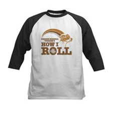 parson russell terrier's how I roll Tee