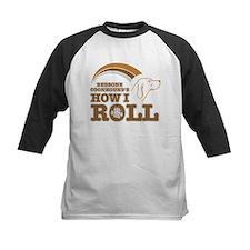 redbone coonhound's how I roll Tee
