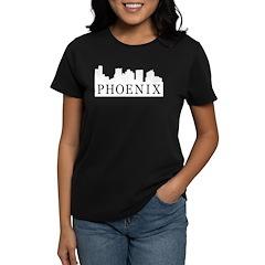 Phoenix Skyline Tee