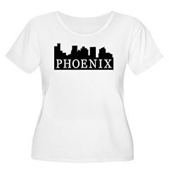 Phoenix Skyline T-Shirt