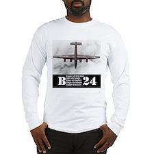 B-24 Liberator Long Sleeve T-Shirt