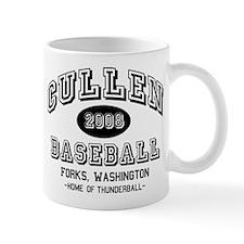 Cullen Baseball 2008 Mug
