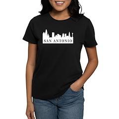 San Antonio Skyline Tee