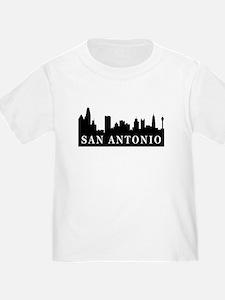San Antonio Skyline T