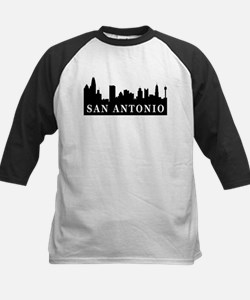 San Antonio Skyline Kids Baseball Jersey