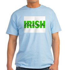 Irish Bride To Be T-Shirt