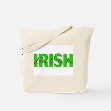 Irish Bride To Be Tote Bag