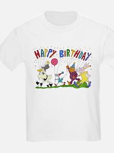 Cool Duck birthday T-Shirt