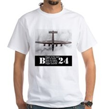Don't look down on a B-24 Shirt