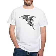 Satan Thinking Shirt