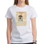 Deadwood Dick Women's T-Shirt