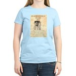 Deadwood Dick Women's Light T-Shirt