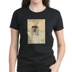 Deadwood Dick Women's Dark T-Shirt